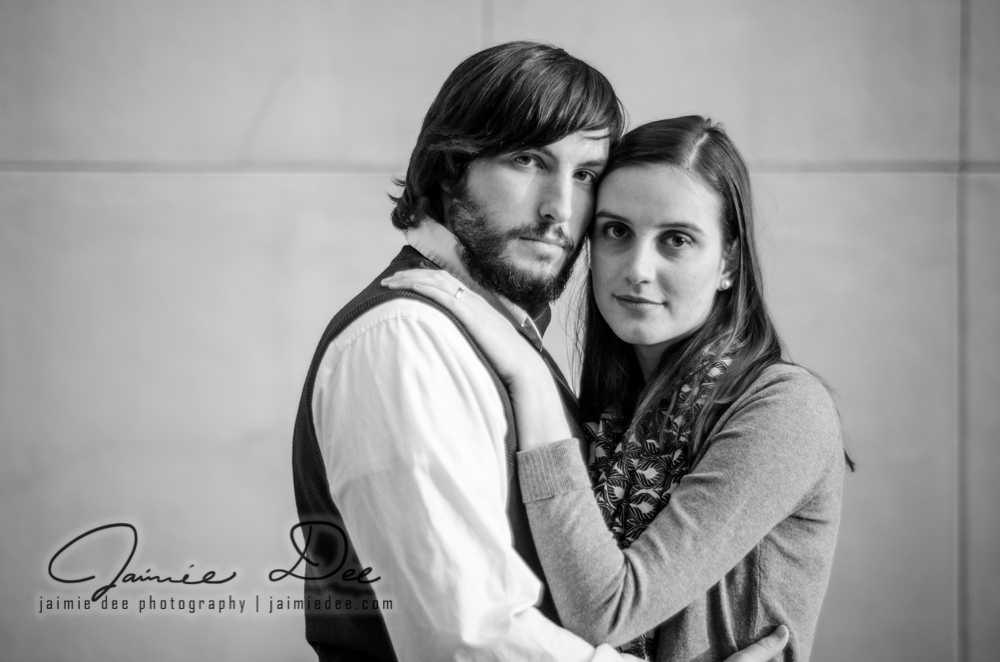 Atlanta Wedding Photography | UGA Engagement Pictures
