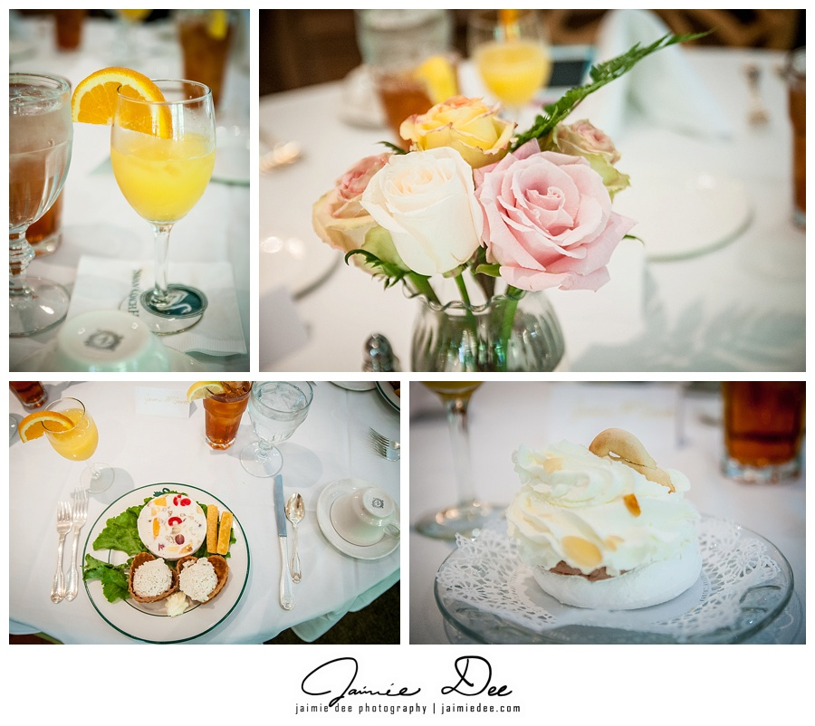 Swan Coach House Bridal Shower | Atlanta Wedding Photographers