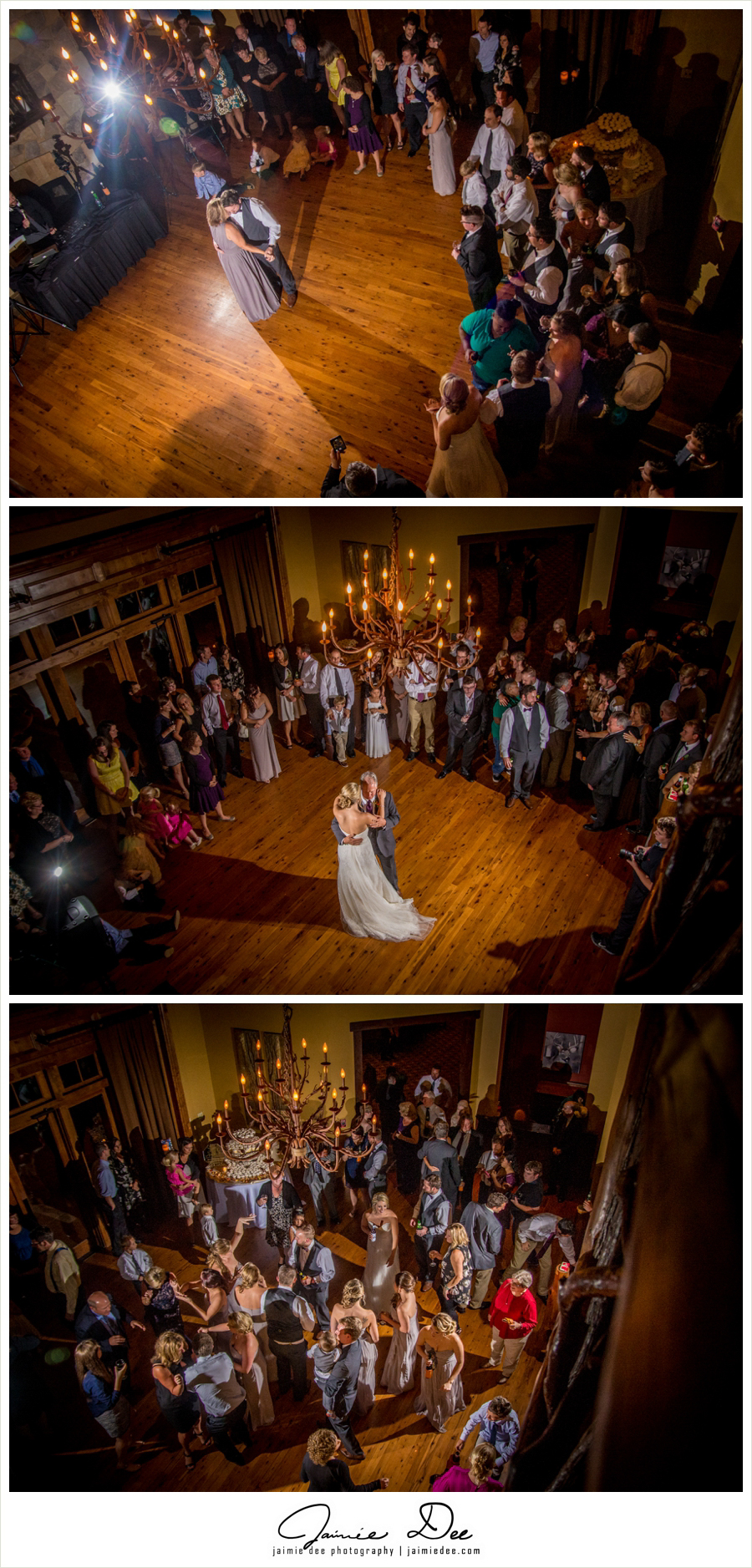 The Waterfall Club Weddings Clayton GA | Atlanta Wedding Photogr