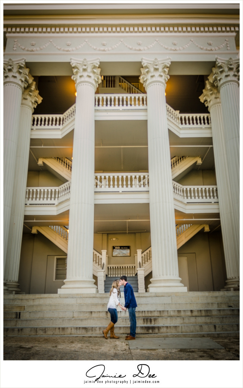 Athens Engagement Photos | Atlanta Wedding Photographer