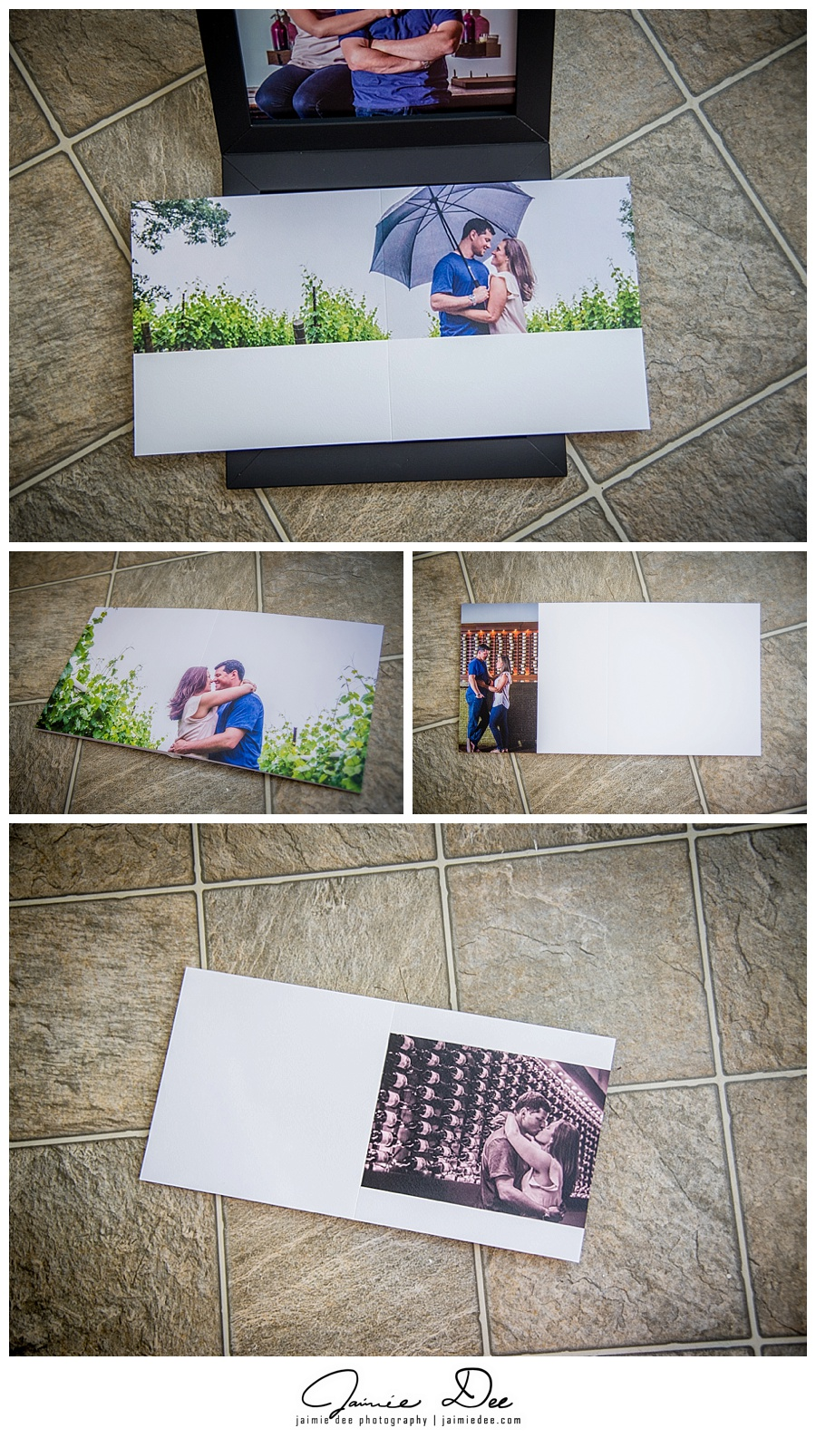 wedding photography albums sample | atlanta wedding photographer