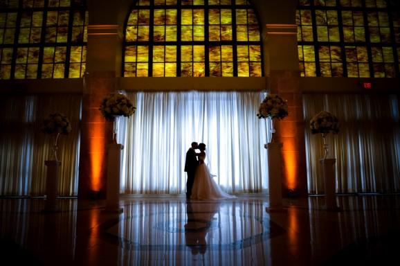 200 Peachtree Wedding Venue   Atlanta Wedding Photographer