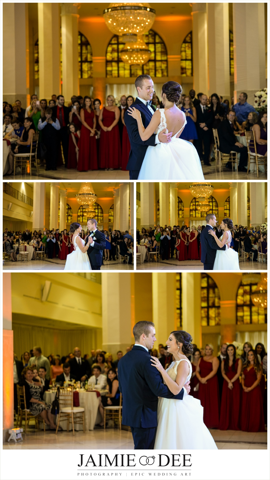 200 peachtree wedding venue Atlanta Wedding Photographer