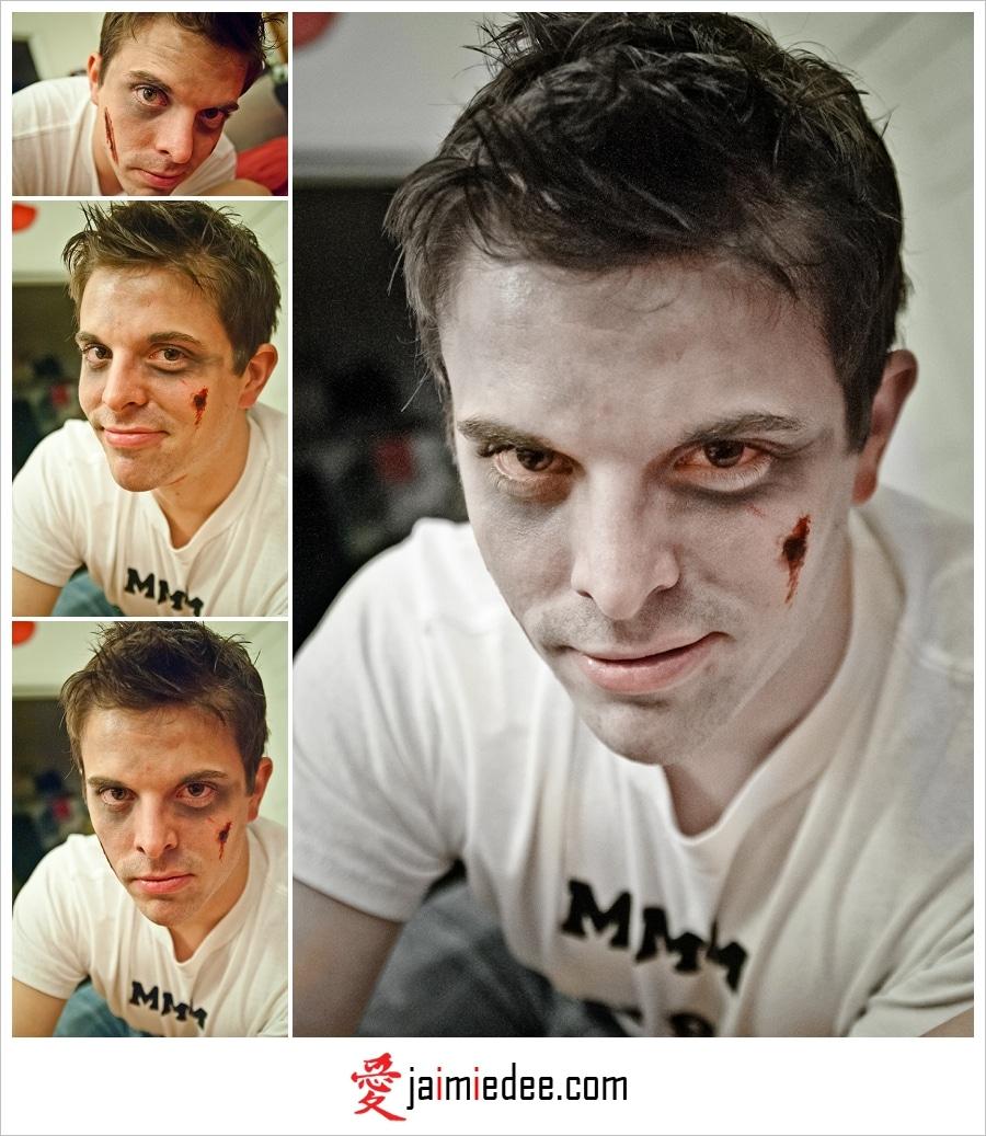 Atlanta Photographer Halloween 2012 (1)