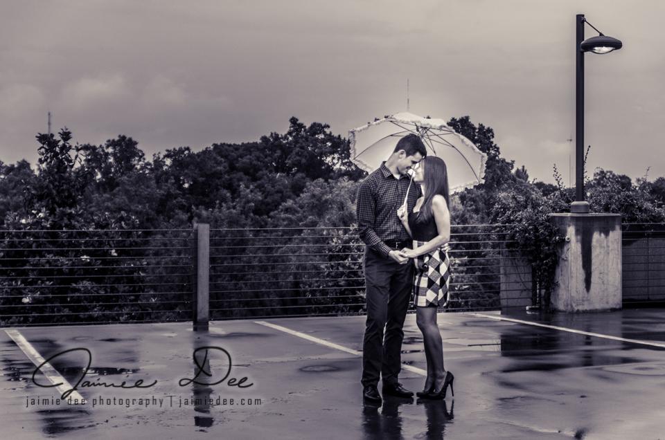 Atlanta Wedding Photographer | Piedmont Park Photo Shoots