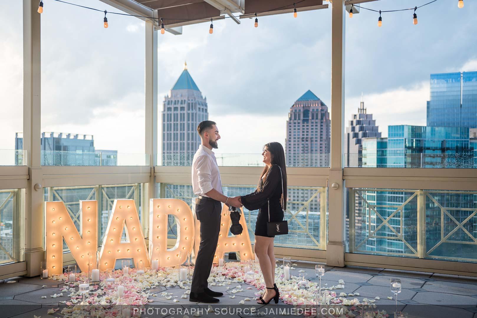 peachtree-club-proposal-photos