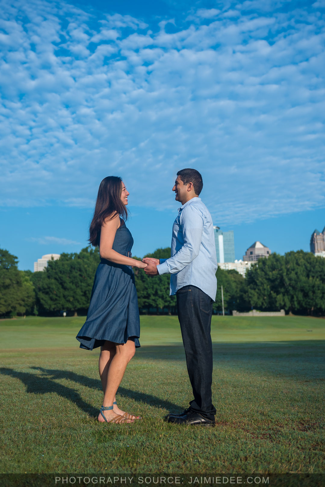 Atlanta-Beltline-engagement-photos-next-to-piedmont-park