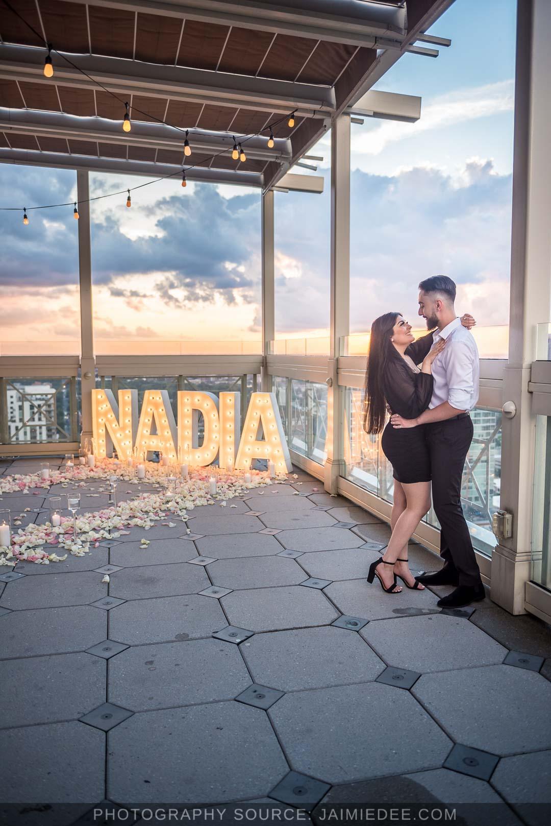 rooftop-proposal-in-atlanta