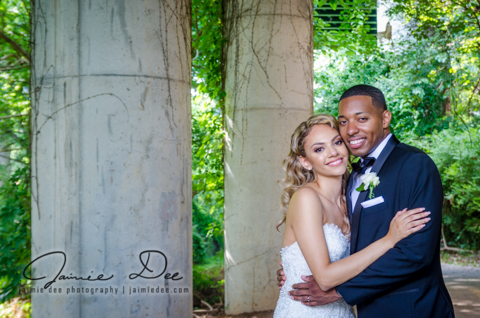 Hilton Garden Inn Atlanta Wedding | Atlanta Wedding Photography