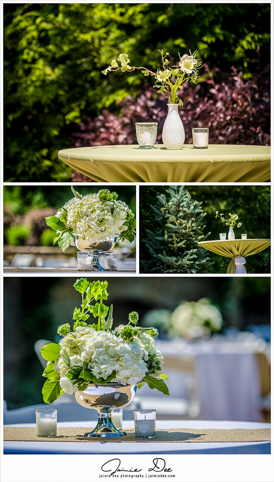 backyard wedding reception pictures atlanta wedding photographer