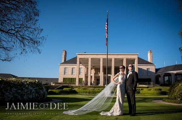 River Oaks Country Club Wedding Photos | Best Destination Wedding Photographer