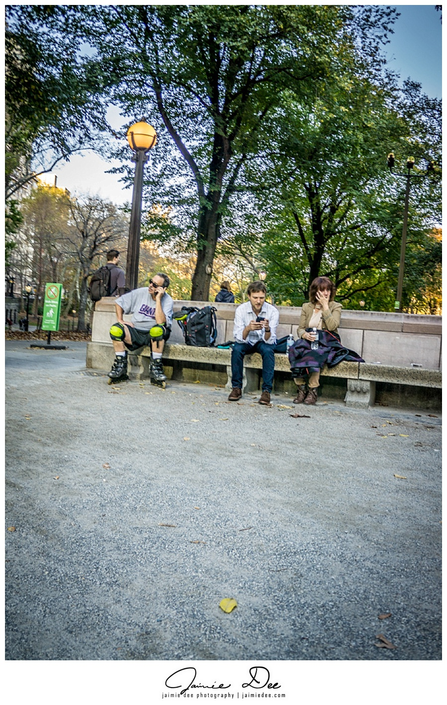 Best Places to See in Central Park | New York Wedding Photographer