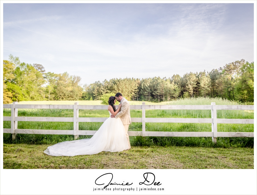 Burge Plantation Wedding Photos | Atlanta Wedding Photographer