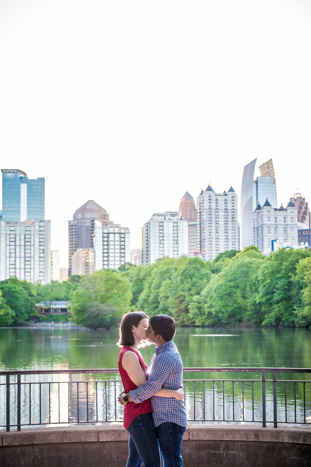engagement pictures in georgia