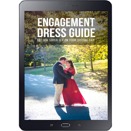Engagement-Dress-Guide-Tablet