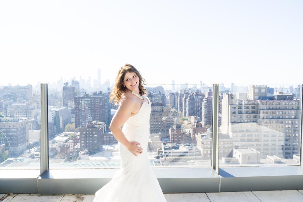 Fairfield Inn & Suites New York Midtown Manhattan Wedding Photos