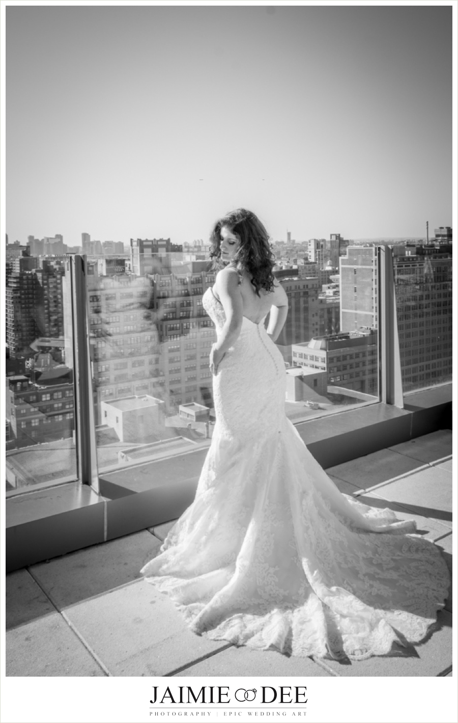 Fairfield Inn & Suites New York Midtown Manhattan Wedding Photos