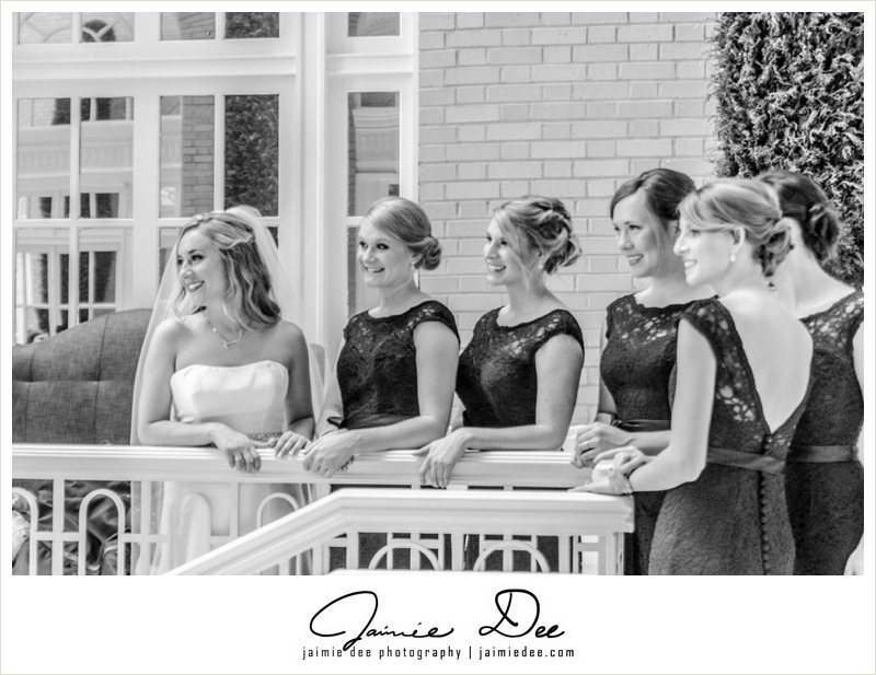 Georgian Terrace Hotel Wedding Photos | Atlanta Wedding Photographer