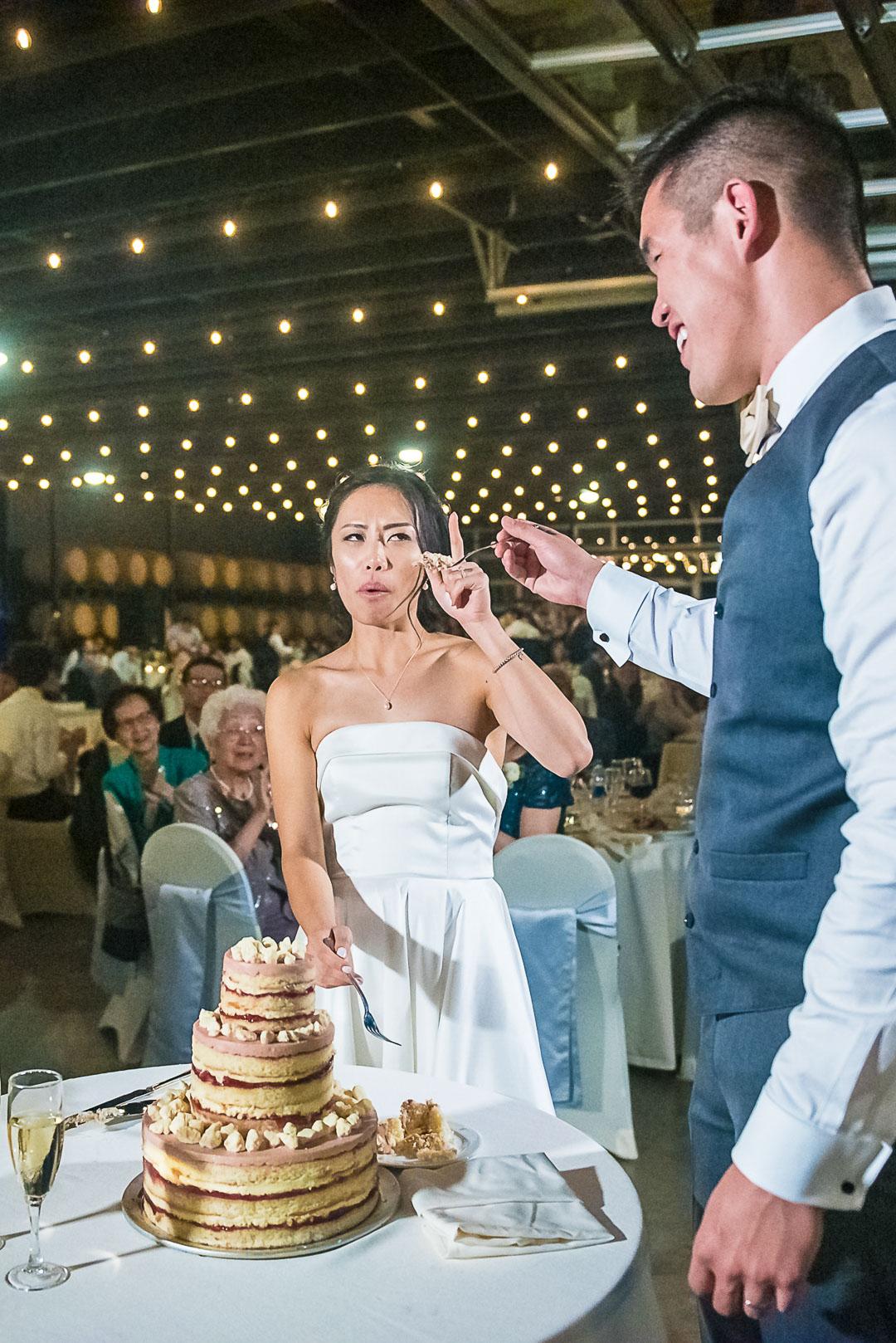 Wedding Photography at Chateau Elan in Braselton, GA