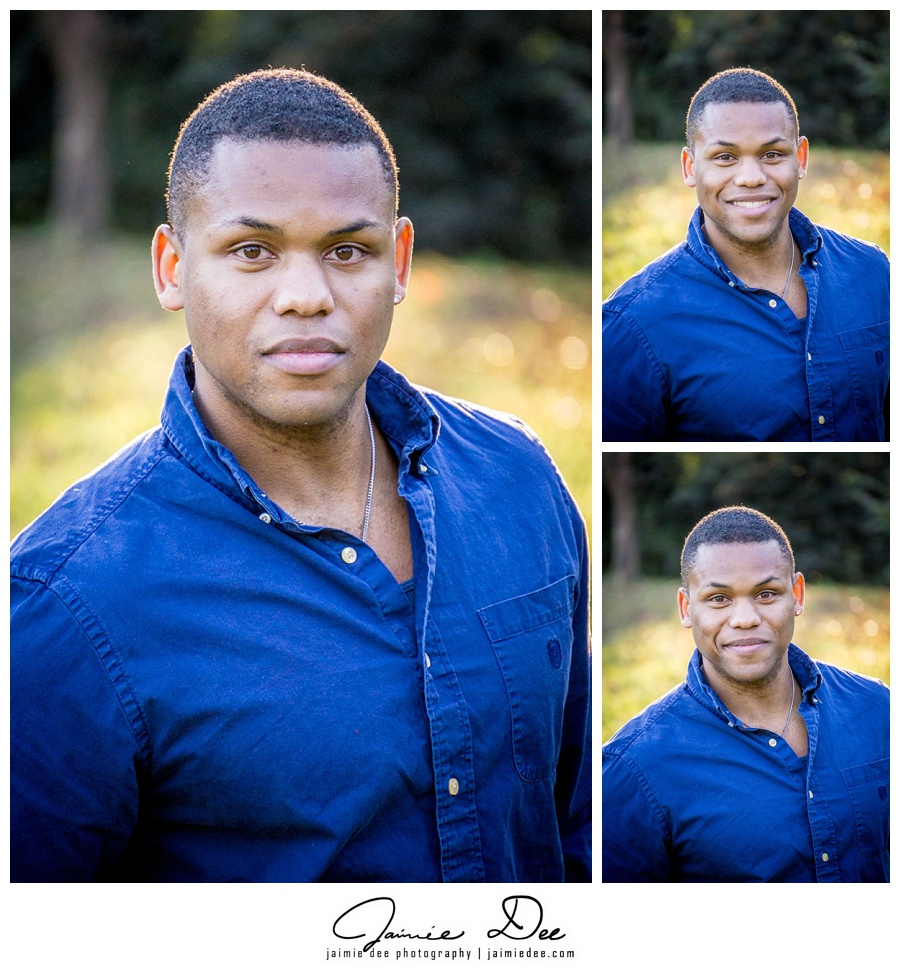Keith | Headshots in Atlanta