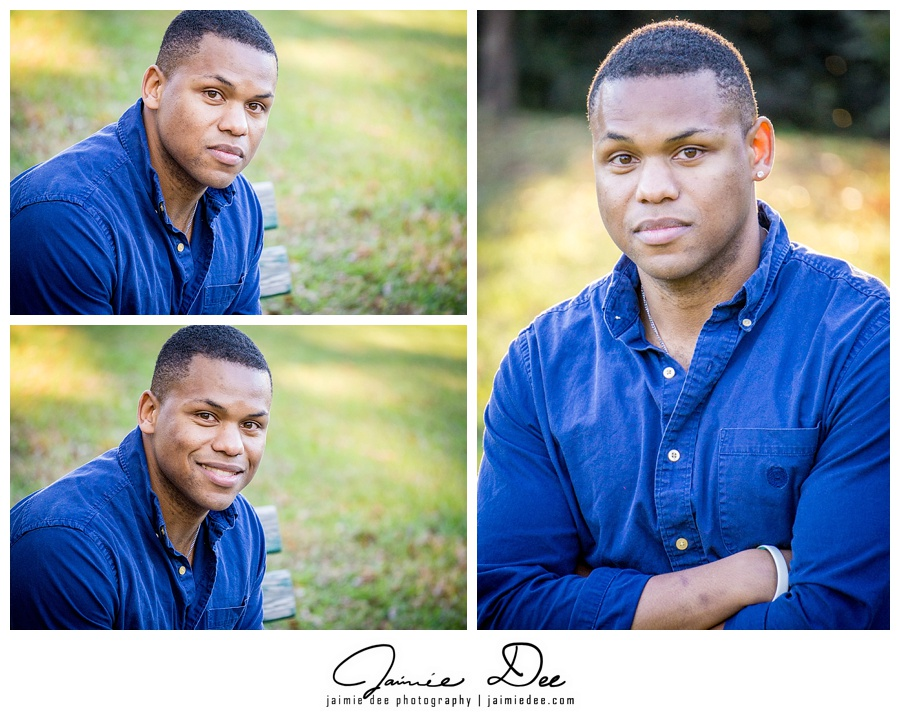 Headshots in Atlanta | Keith