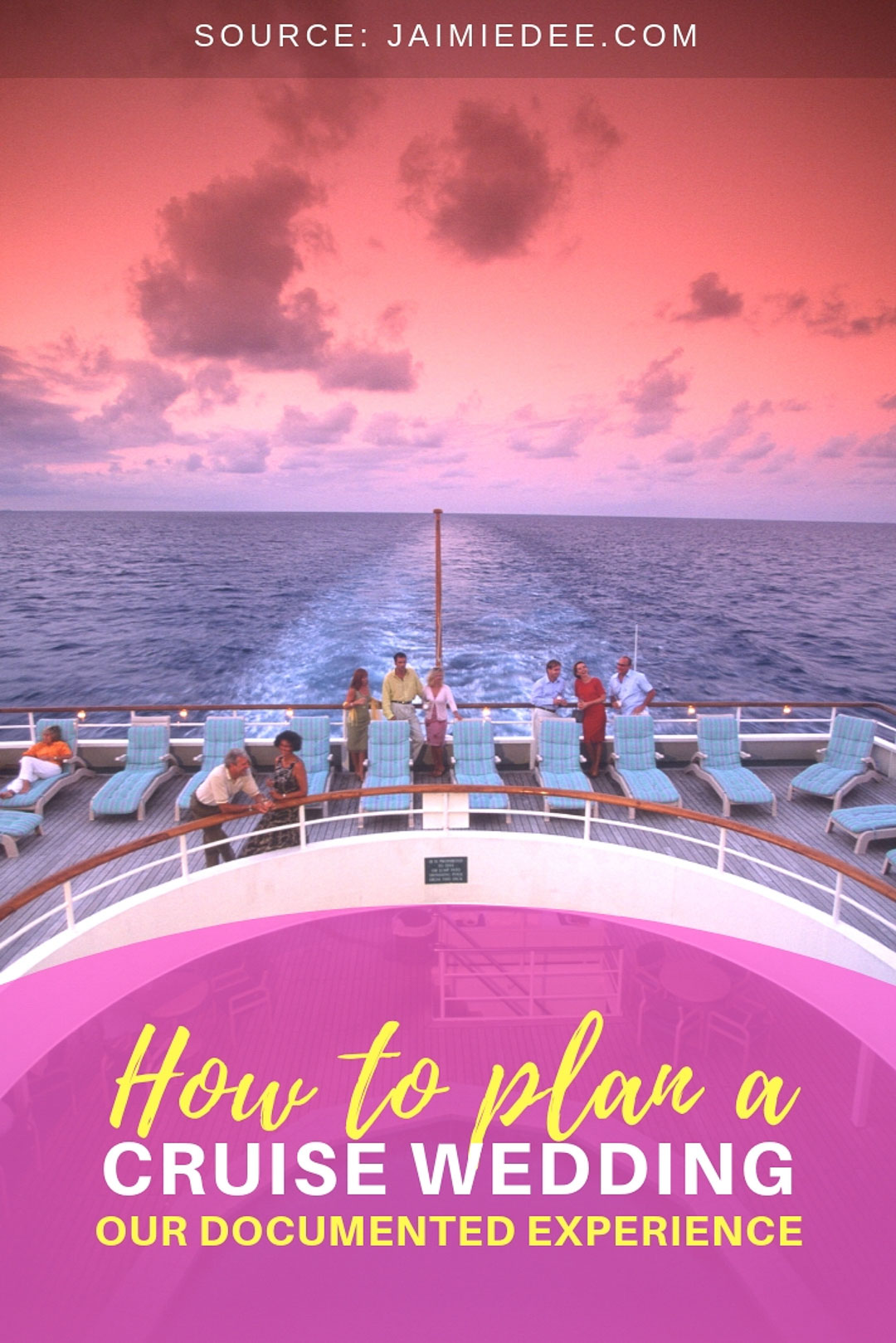 How-to-plan-a-cruise-wedding
