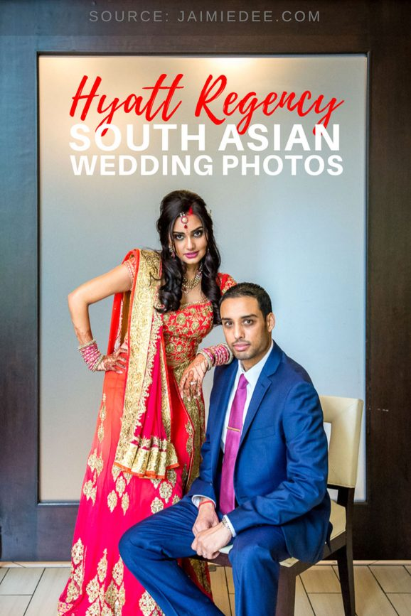 Hyatt Regency Suites Atlanta Northwest Indian Wedding