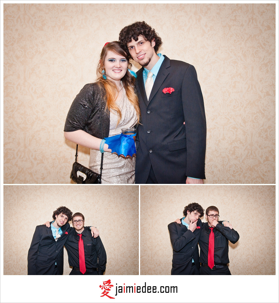 Photography GA | TKE's Red Carnation Ball 2013
