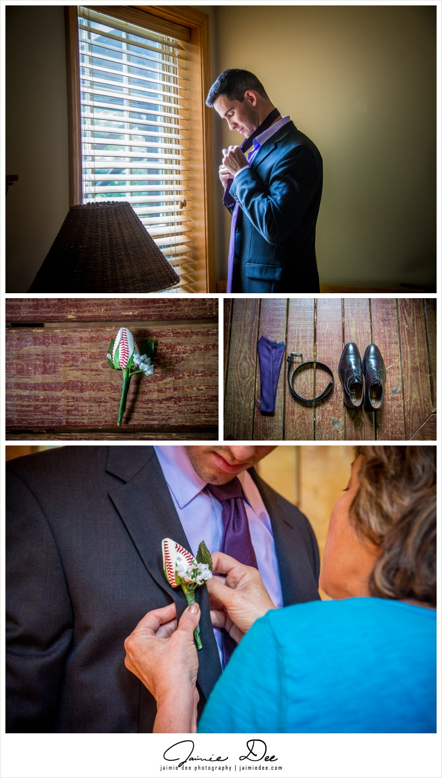 Juliette Chapel Dahlonega GA | Atlanta Wedding Photographers