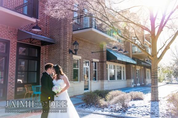 KTN Ballroom Photos | Atlanta Wedding Photographer