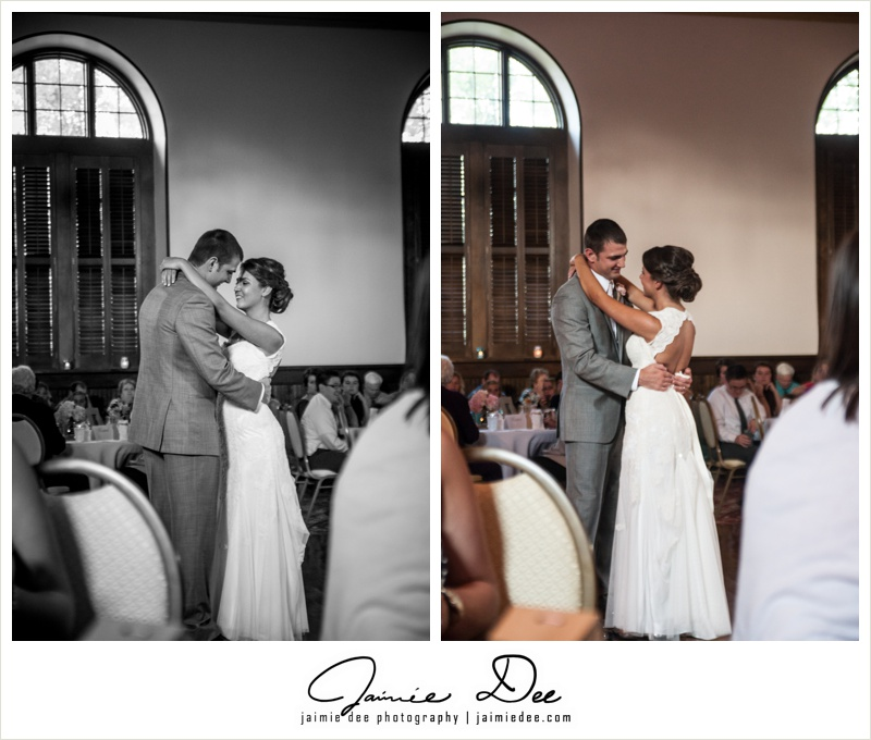 Lawrenceville Historic Courthouse Wedding - 0005