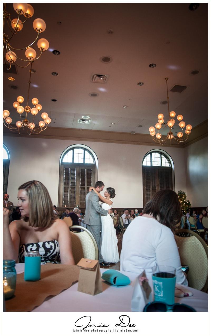 Lawrenceville Historic Courthouse Wedding - 0009