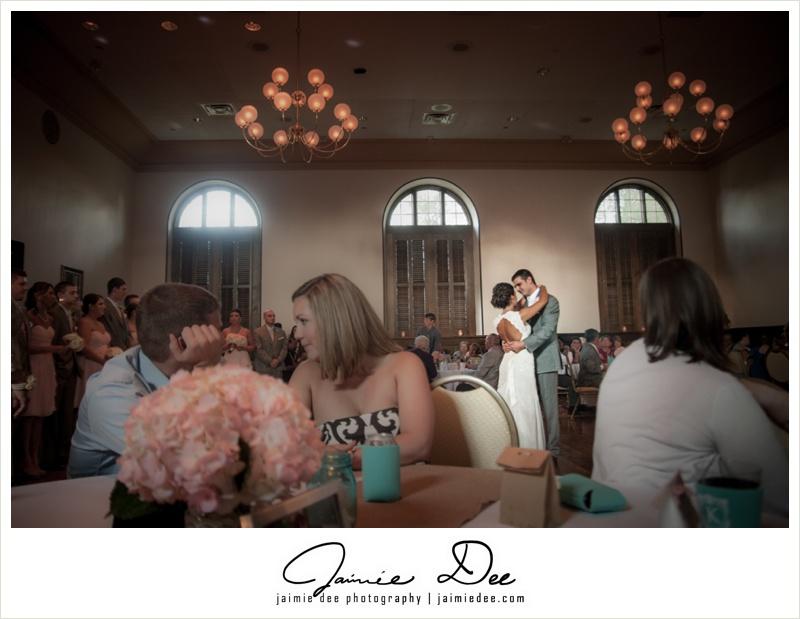 Lawrenceville Historic Courthouse Wedding - 0011