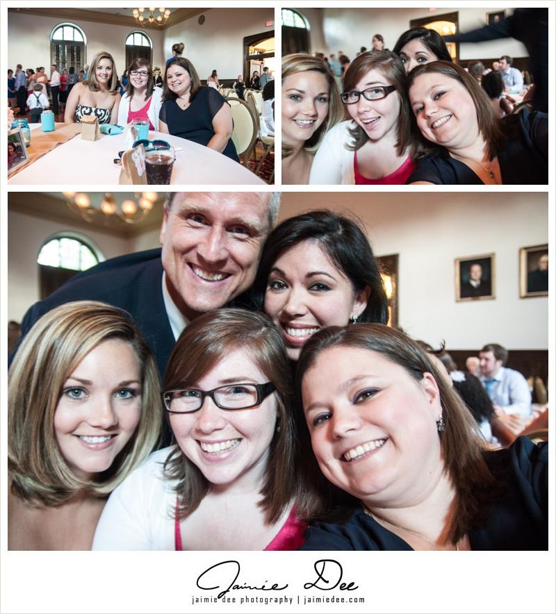 Lawrenceville Historic Courthouse Wedding - 0012