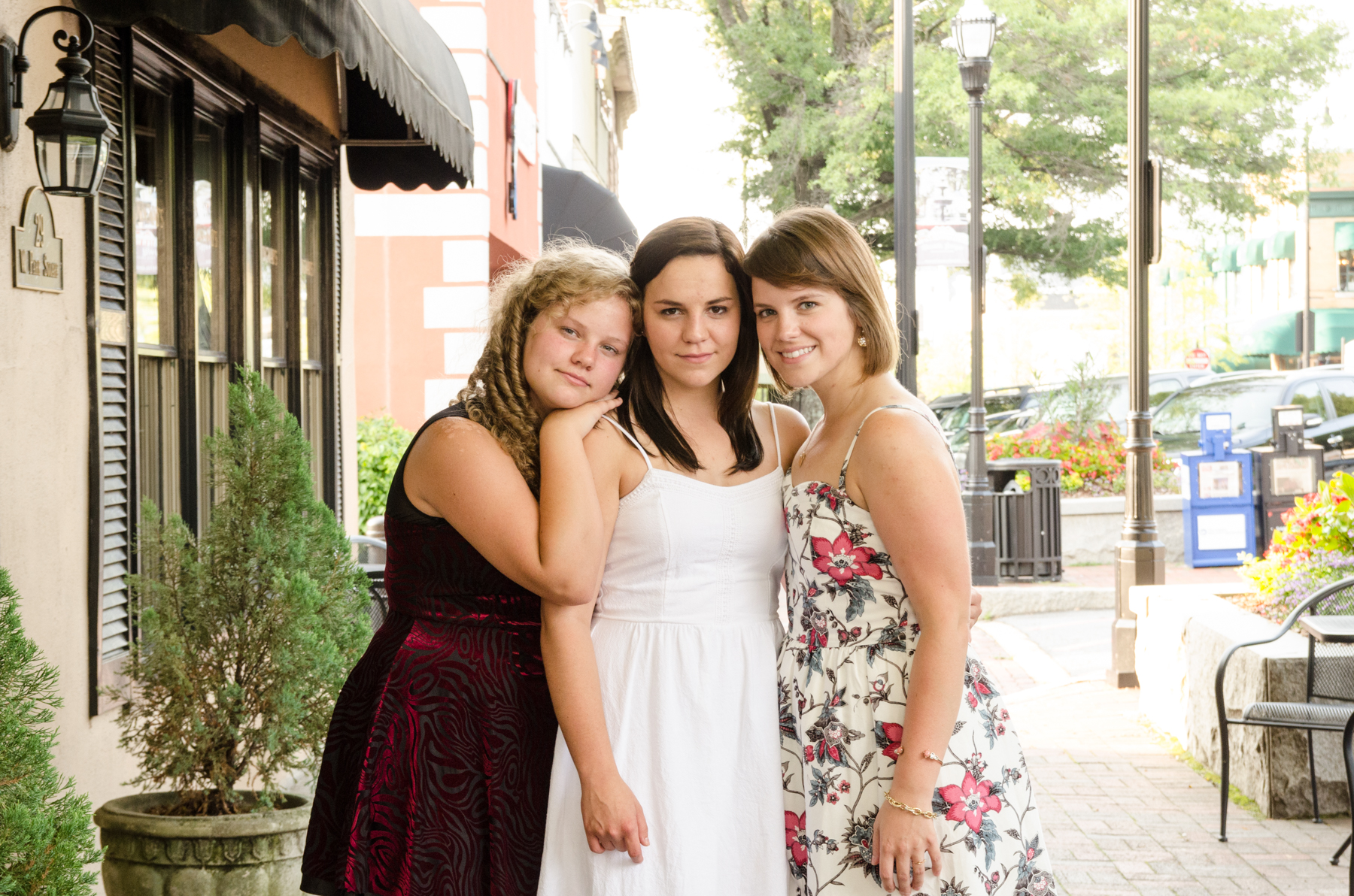 Atlanta Portrait Photographer | Marietta Square