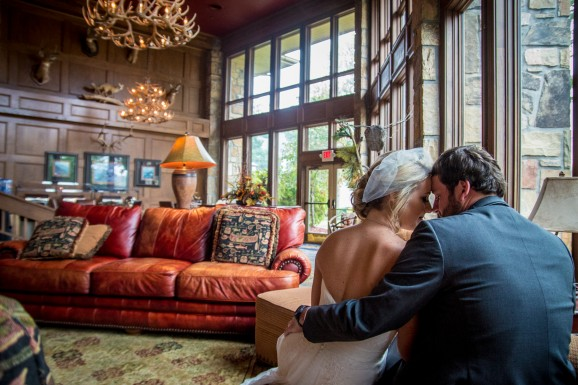The Ridges Resort and Marina Wedding | Atlanta Wedding Photography