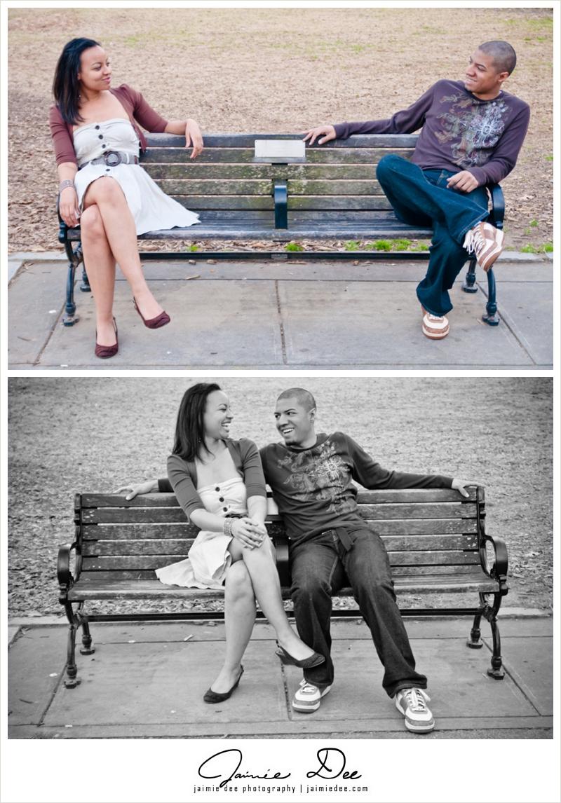 Piedmont-Park-Engagement-Photos-Atlanta Wedding-Photography