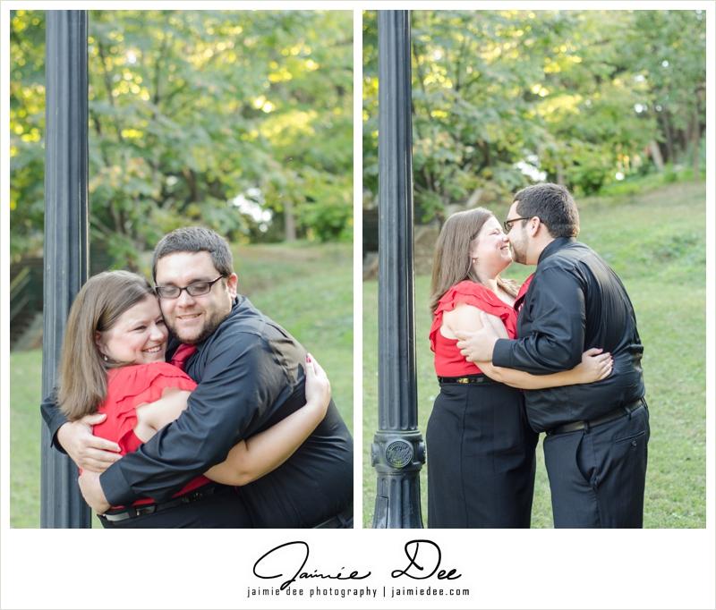 Piedmont Park Engagement Photos_0003