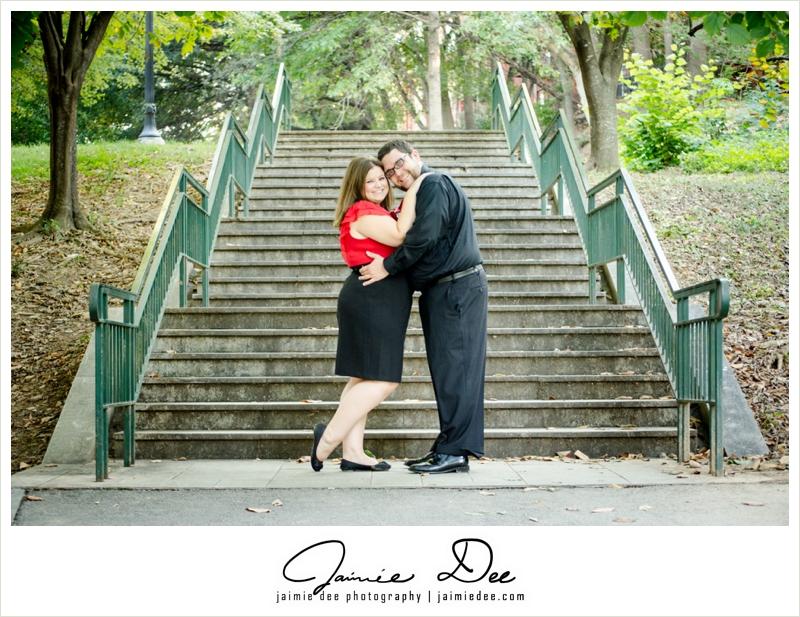 Piedmont Park Engagement Photos_0008