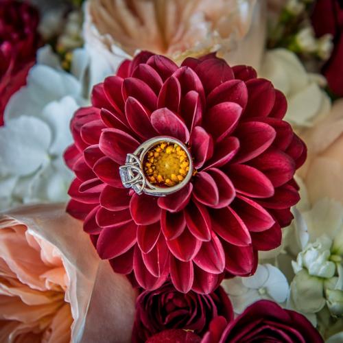 Atlanta Wedding Photographers Flowers
