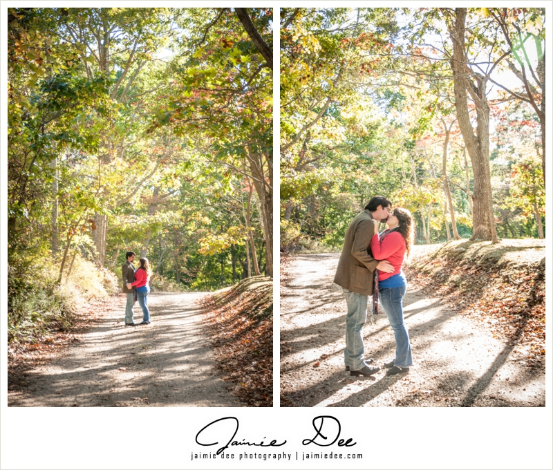 Shelter Island New York Engagement Photography_0003