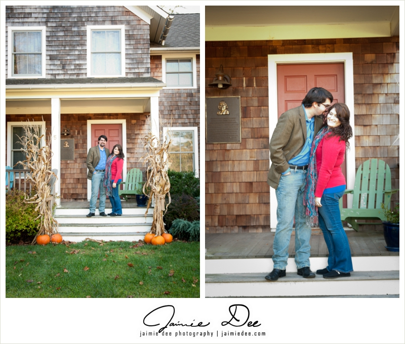 Shelter Island New York Engagement Photography_0011