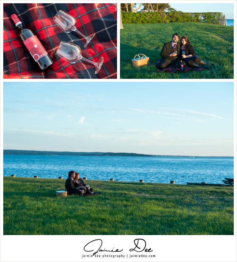 Shelter Island New York Engagement Photography_0019