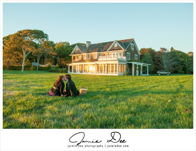Shelter Island New York Engagement Photography_0020