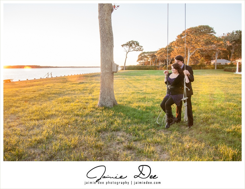 Shelter Island New York Engagement Photography_0022