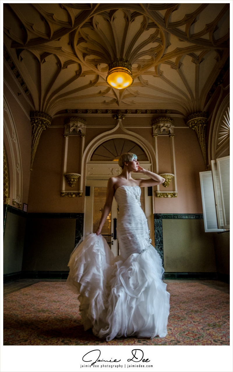 St Louis Union Station Wedding Photography | Atlanta Wedding Photographer
