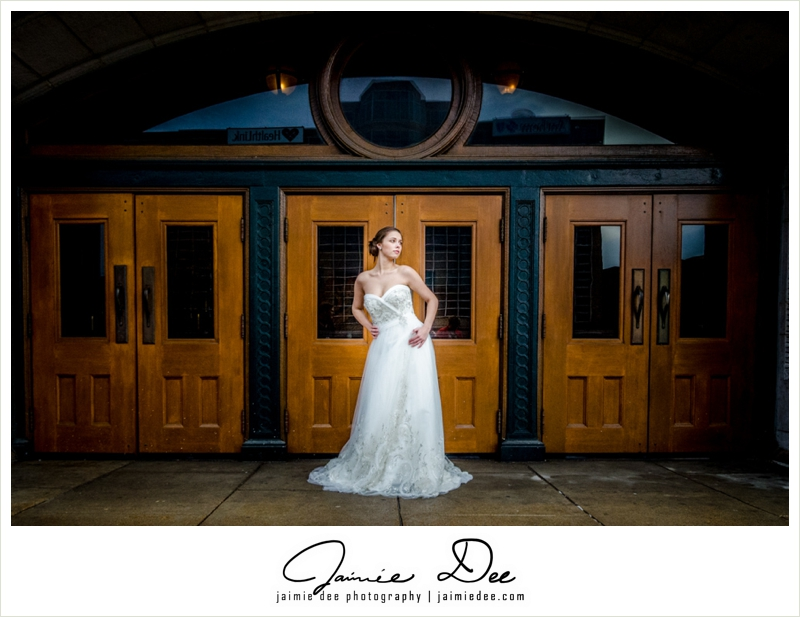 St Louis Union Station Wedding Photos | Atlanta Wedding Photographer