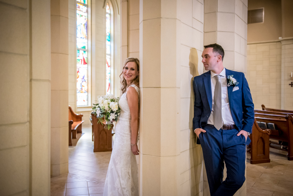 St Peter Chanel Wedding Photos | Atlanta Wedding Photographers