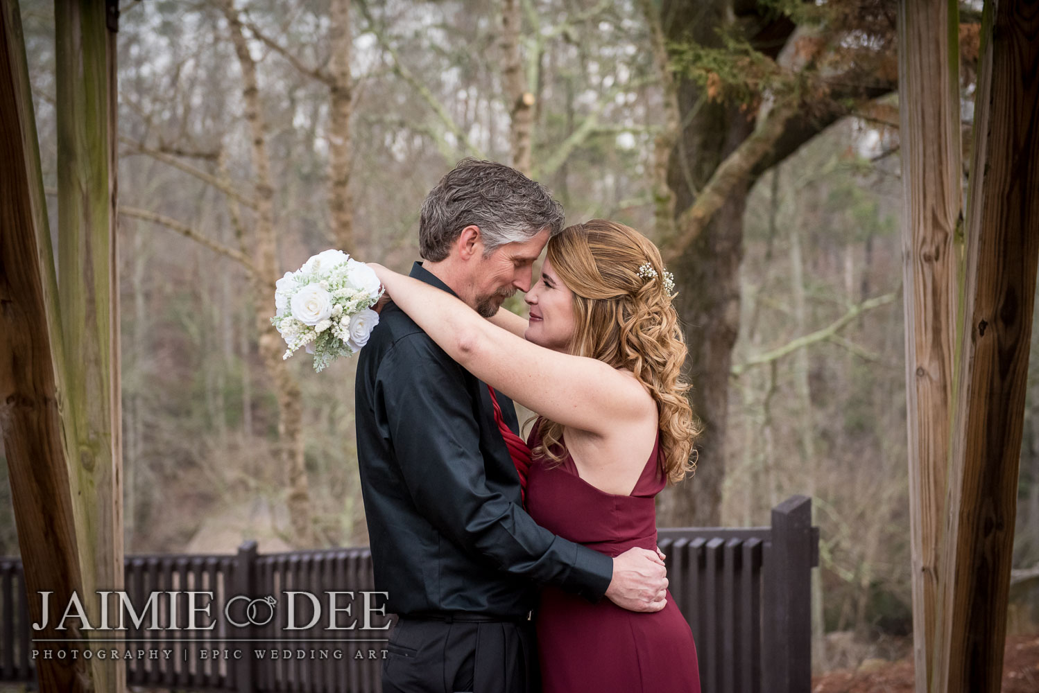 roswell mill park weddings
