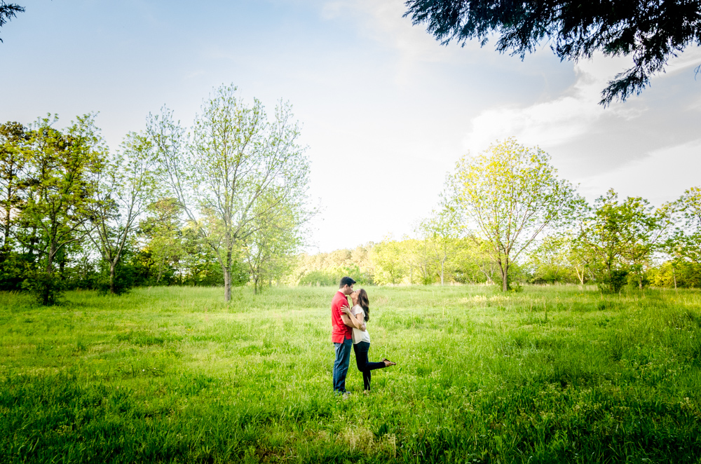 Vines Botanical Gardens | Atlanta Wedding Photographer